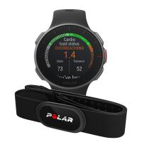 Часы Polar Vantage V Black HR (H10)