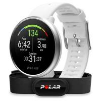 Часы Polar Ignite White (M/L) с датчиком H10